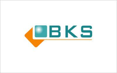 bks logo